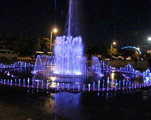 威海乐天世纪城