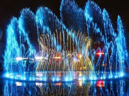 大型喷泉厂家